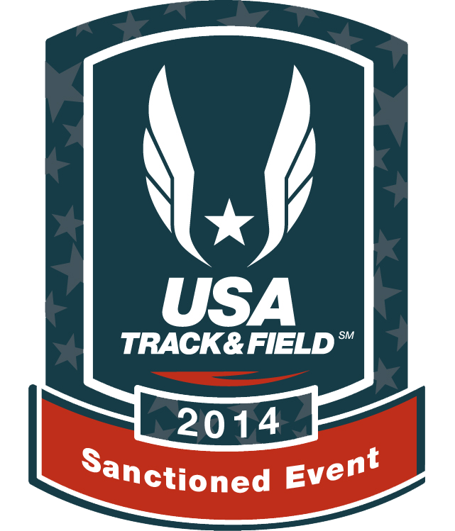 USATF Sanction Event 2014